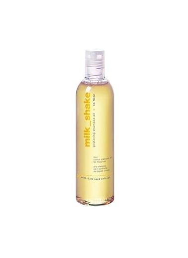 Milkshake Glistening Oil Şampuan 250 Ml Renksiz